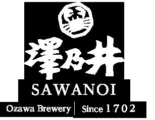 SAWANOI OZAWA SHUZO CO.,LTD