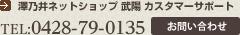 TEL:0428-79-0135