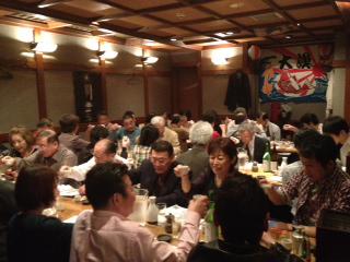 祭ばやし 澤乃井を楽しむ会