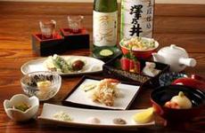 天ぷら かわ清