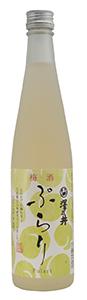 澤乃井梅酒ぷらり500ml