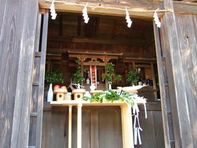澤乃井 酒造安全祈願祭