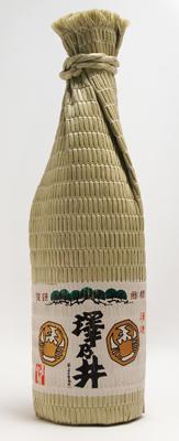 澤乃井 樽酒